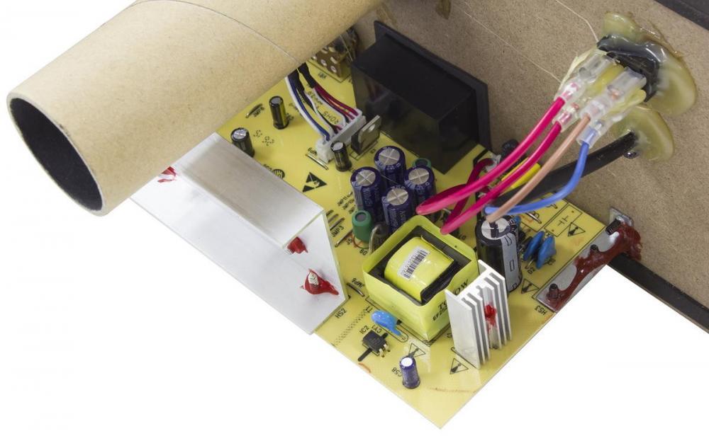 На радость меломану – полноформатная акустика SVEN MS-302