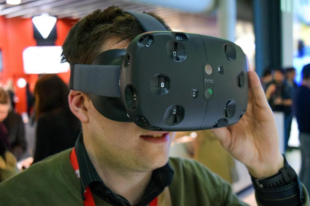 Не верьте реальности в HTC Vive - предупреждает HTC