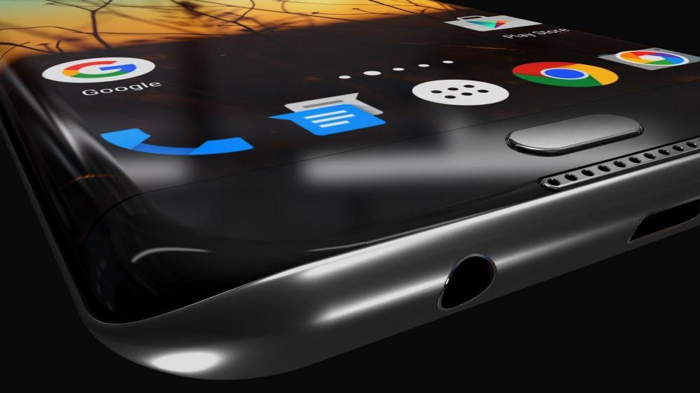 Samsung Galaxy S7 изрядно отъедает место у пользователя