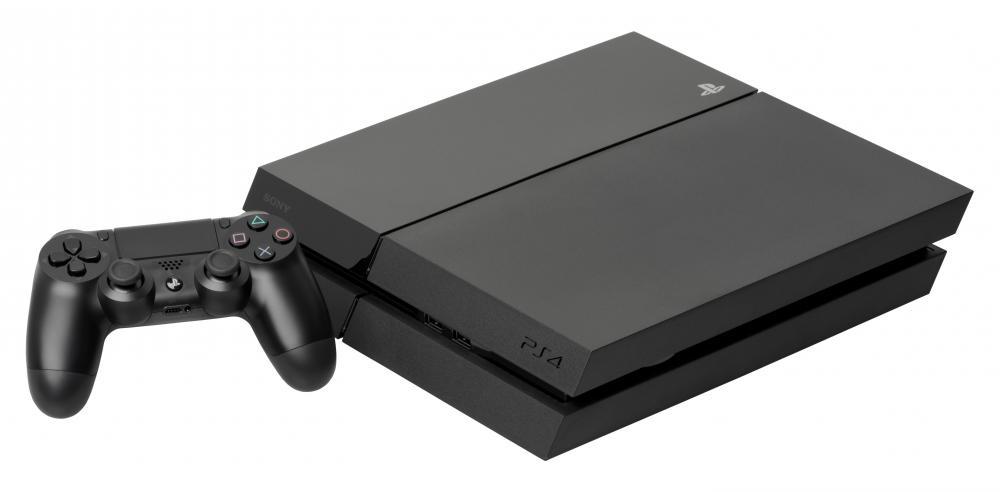 Sony готовит Playstation 4.5, Обновлённая версия