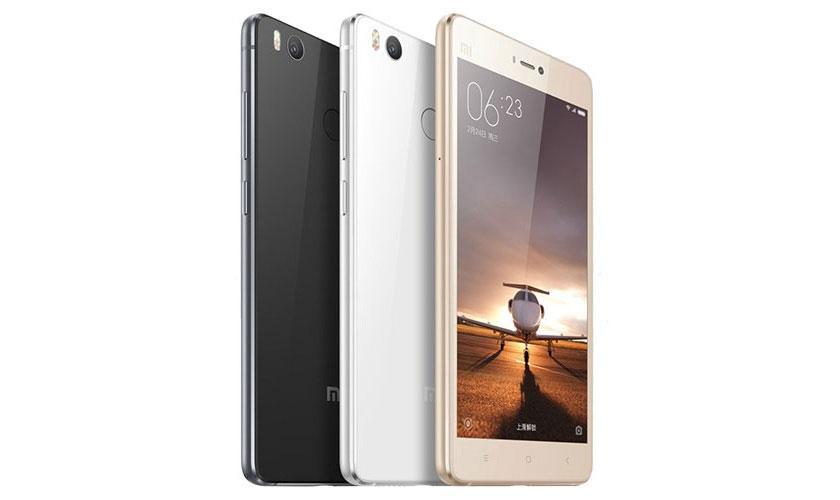 Xiaomi Mi 4s продаётся со скоростью 200 тысяч штук за 24 часа