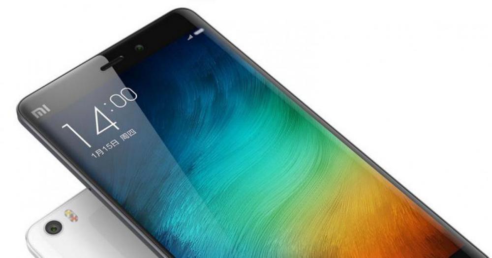 Xiaomi Mi 5 разных конфигураций идут с разными частотами процессора