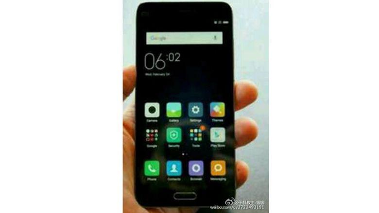 Xiaomi, похоже, готовы выпустить компактный смартфон