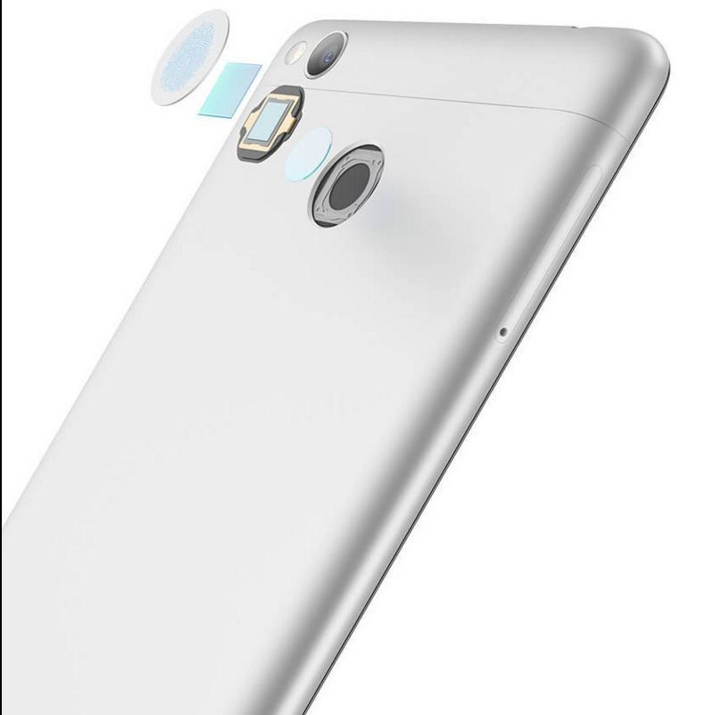 Xiaomi предлагает нам Redmi 3 Pro