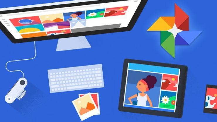 13,7 петабайт в Google Photos и прочие цифры