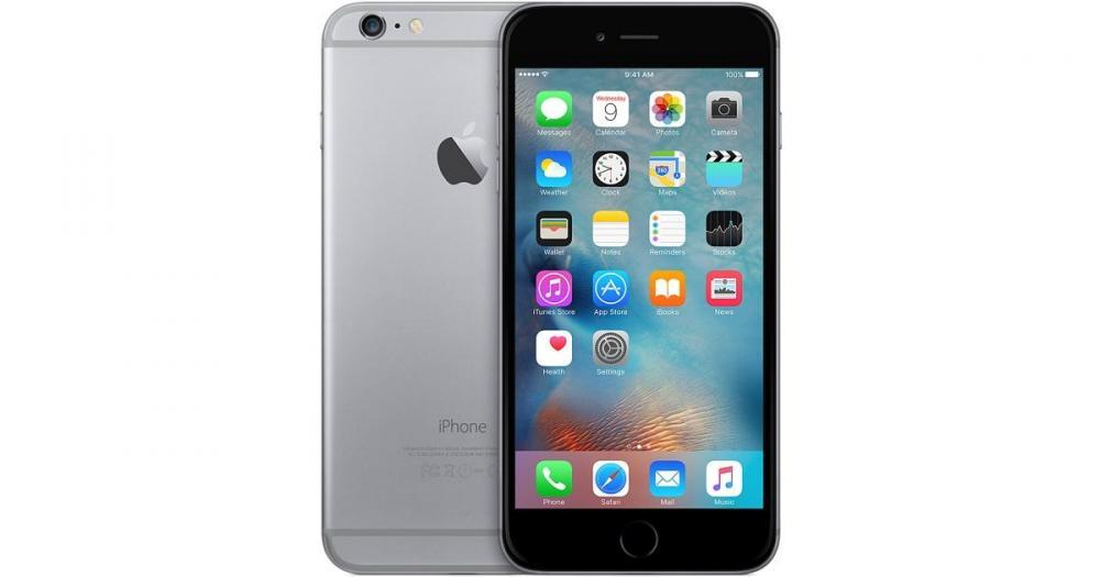 Что чаще всего выходит из строя в iPhone