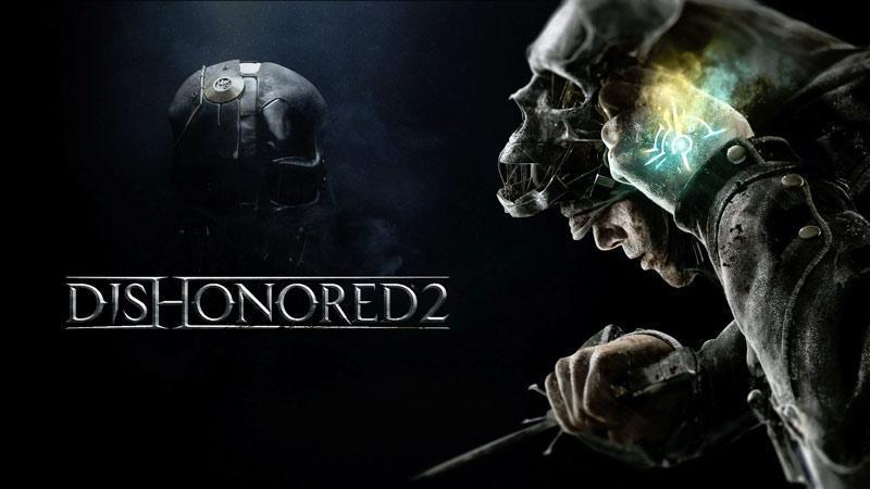 Dishonored 2 - дата релиза подтверждена