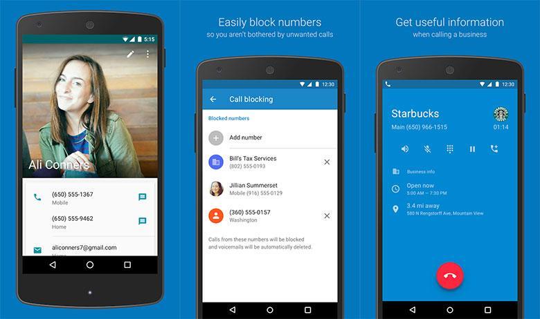 Google не хочет делиться звонилкой, запрещает установку не на Nexus