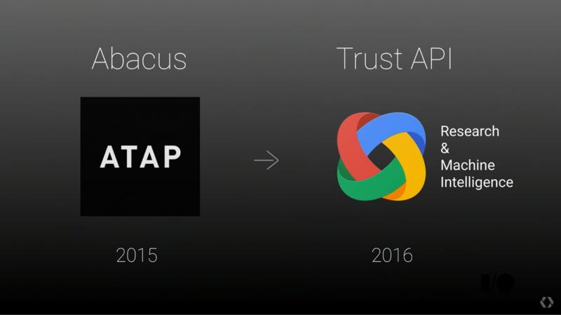 Google уже почти готова заменить пароли новыми методами индентификации