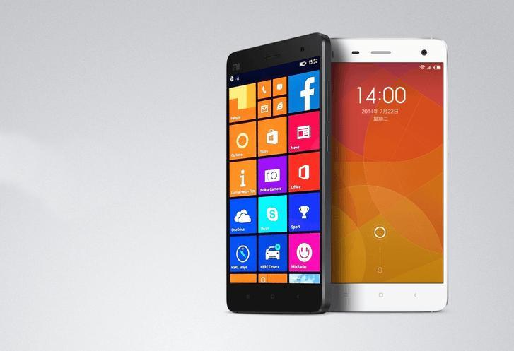 Мануал: Windows 10 на Xiaomi Mi 4, официальная прошивка