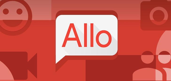 Нетерпеливые могут уже сейчас посмотреть на Allo