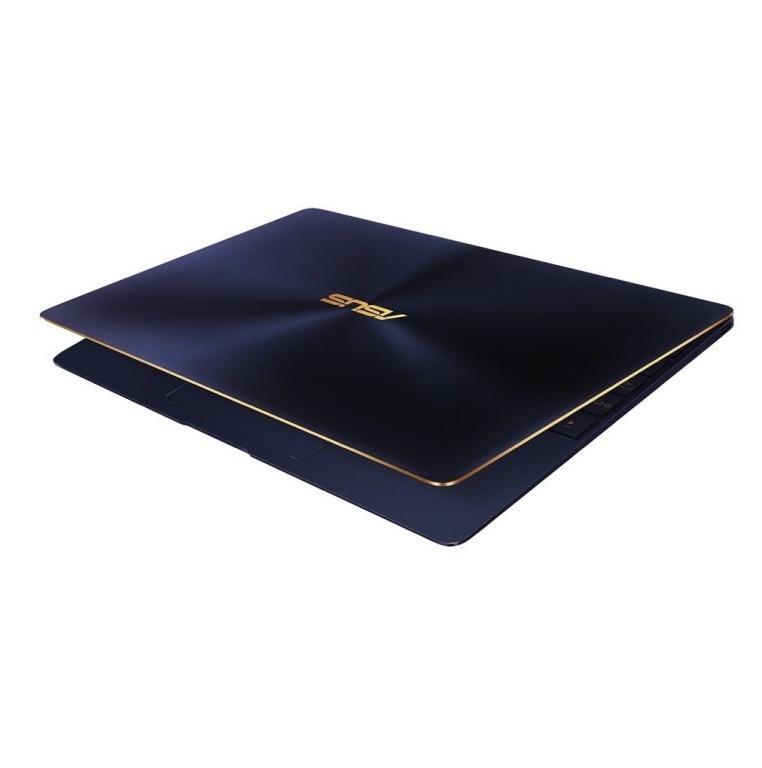 Новый шедевр - Asus Zenbook 3