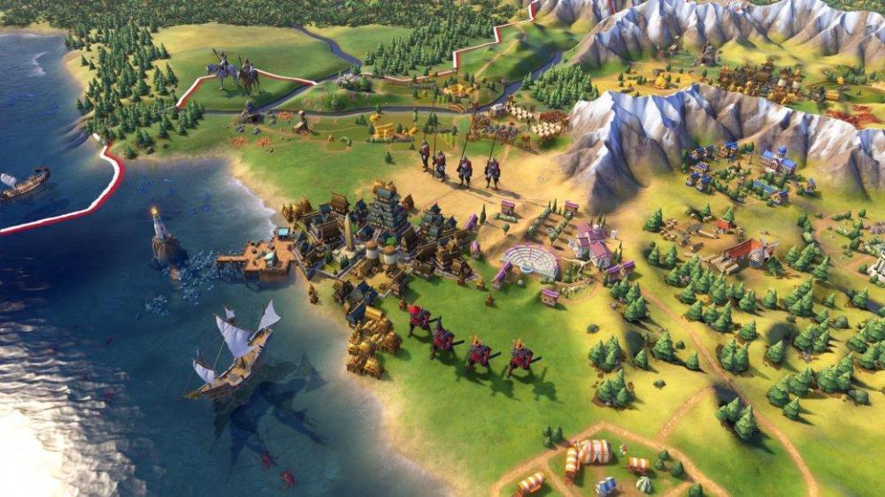 Объявлена дата выхода Civilization VI