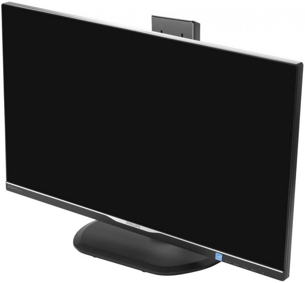Обзор 25-дюймового монитора Philips 258B6QJEB с технологией SmartImage