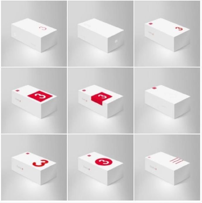 Подсматриваем за OnePlus 3