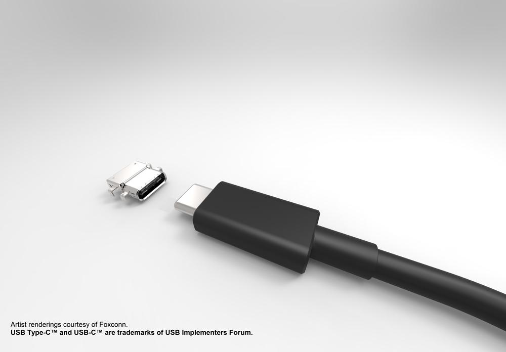 Samsung Galaxy Note 6 будет с USB Type-C