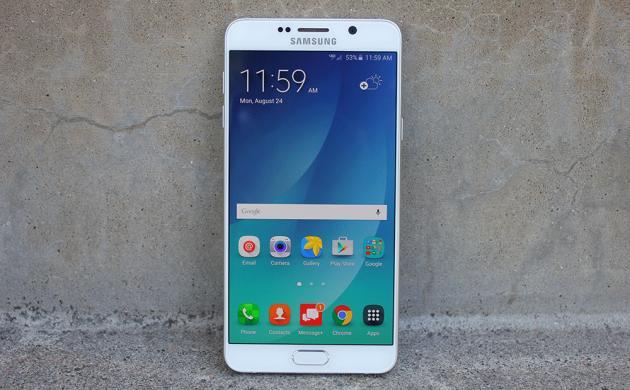 Samsung может запустить бюджетный Galaxy Note 6 Lite