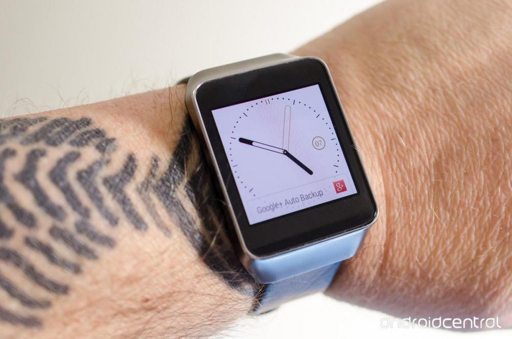 Samsung прощается с Android Wear