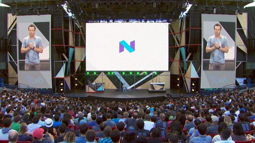 Сегодняшние устройства не получат возможность фонового обновления Android