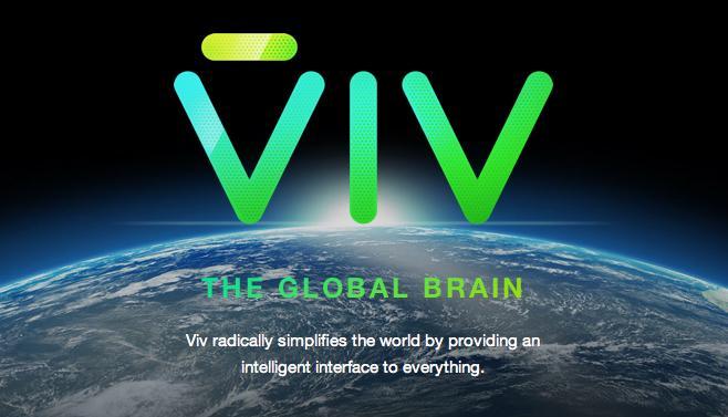 Создатели Siri готовят нового персонального помощника Viv