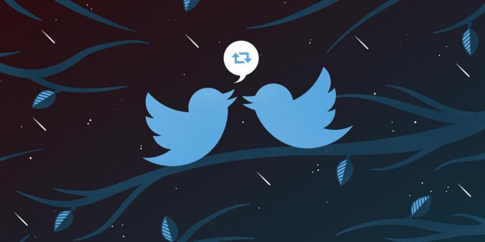 Twitter: в 140 символов не будут учитывать ссылки и картинки