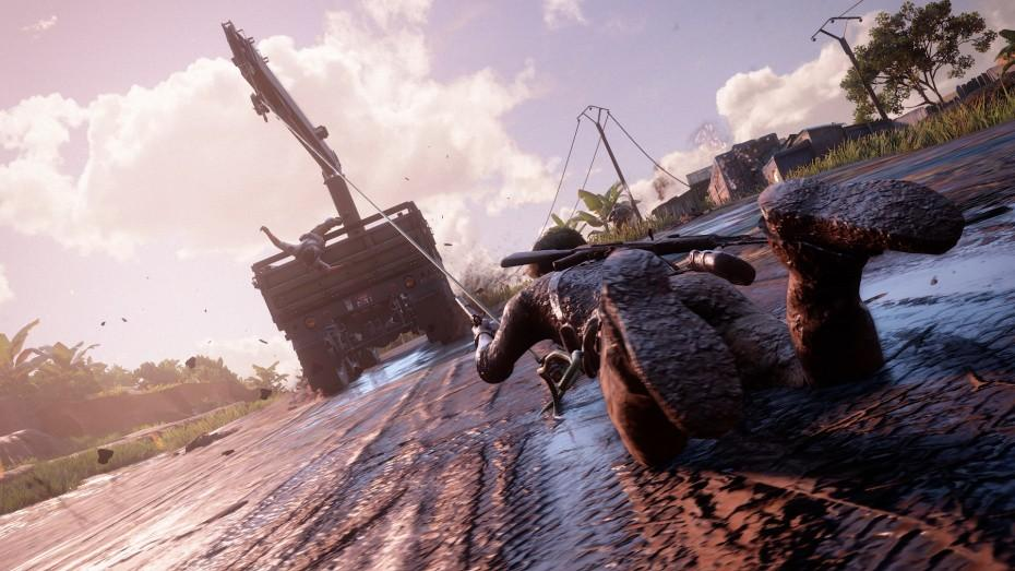 Uncharted 4 ушёл тиражом 2,7 миллиона копий только за первую неделю