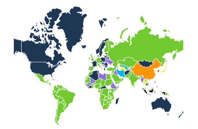 WhatsApp - сегодня самый популярный мессенджер в мире