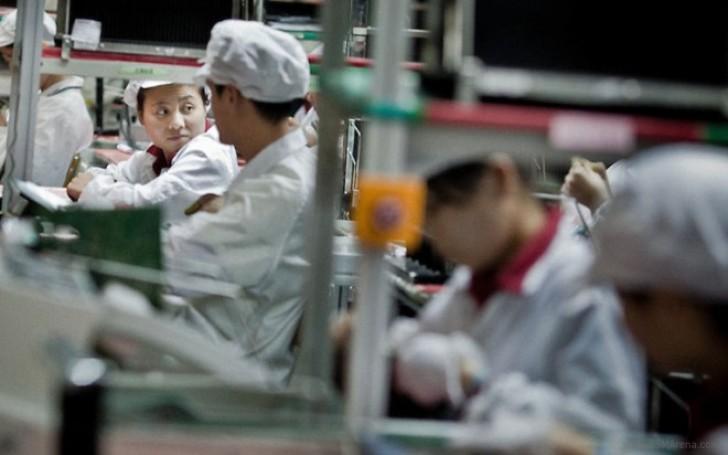 Apple может перенести производство iPhone в США