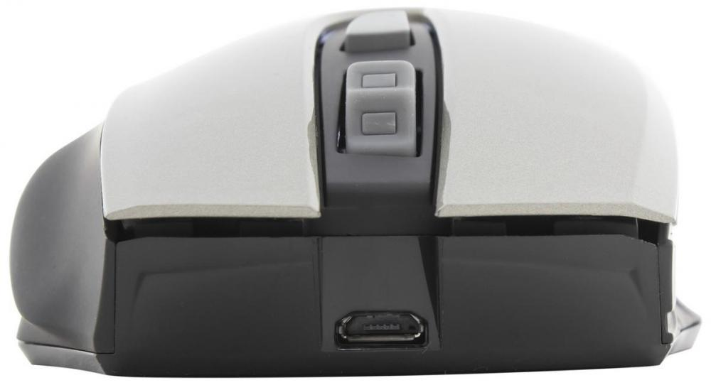 Батарейкам – нет: обзор беспроводной мыши Canyon CNS-CMSW7 со встроенным аккумулятором