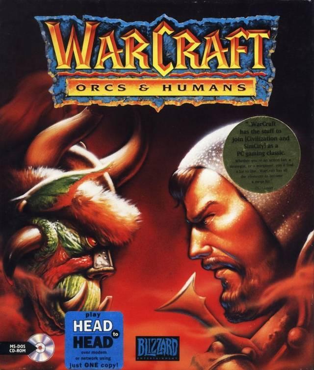 Blizzard не планирует ремастеринг WarCraft 1, 2