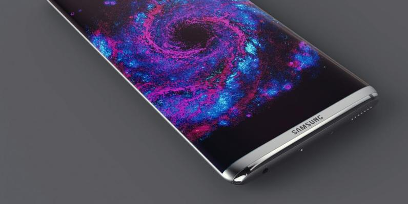 Galaxy S8 обучат понимать силу нажатий