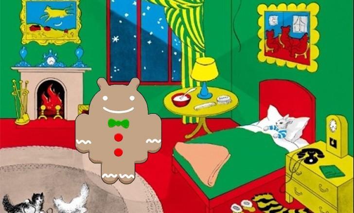 Google Play Services прощаются с Android Gingerbread
