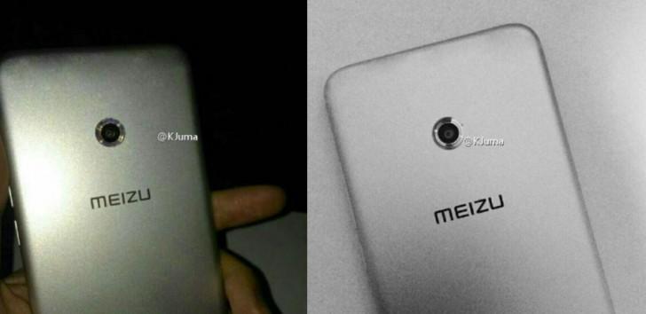 Информация о Meizu X утекает в сеть
