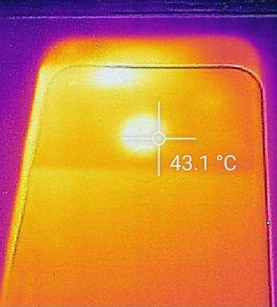 Pixel XL один из самых устойчивых к нагреву и троттлингу флагман