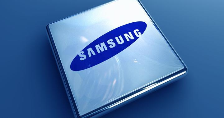 Samsung готовит собственные сенсоры отпечатка пальца