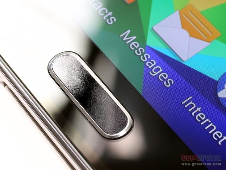 Samsung ищет поставщиков дактилоскопических сенсоров