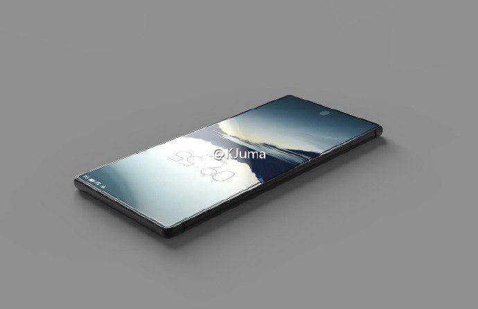 Слухи: Huawei и Meizu представят свой ответ безрамочному Mi MIX до конца года.