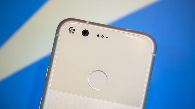 Смартфоны Google Pixel раскупаются быстрее Nexus