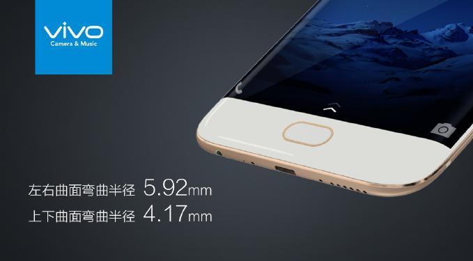 Vivo Xplay 6 - это как Galaxy S7 Edge, но дешевле
