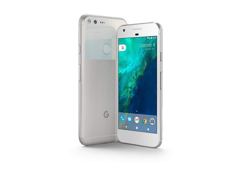 Google обещает поддержку Pixel и Pixel XL до октября 2018 года