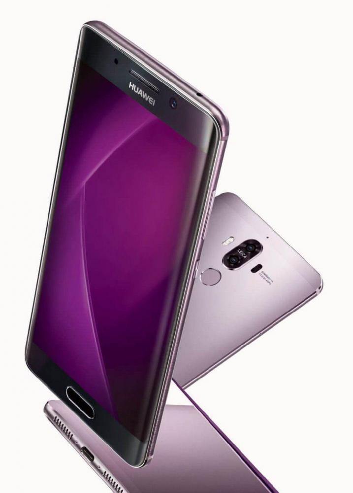 Huawei Mate 9 Pro: технические характеристики и цена