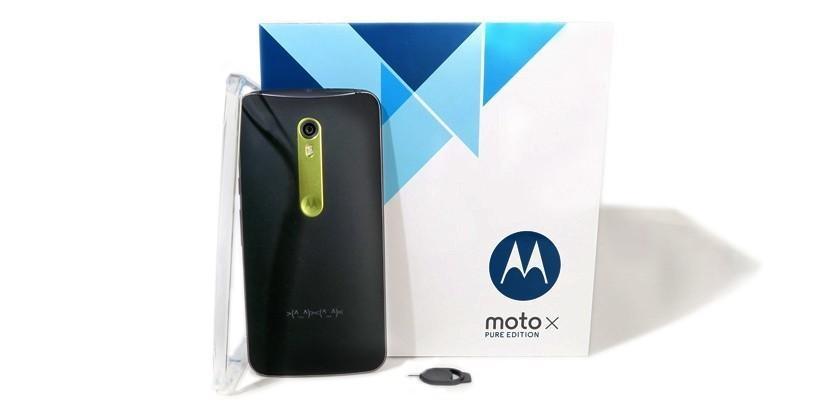 Lenovo обещает Android Nougat для моделей Moto