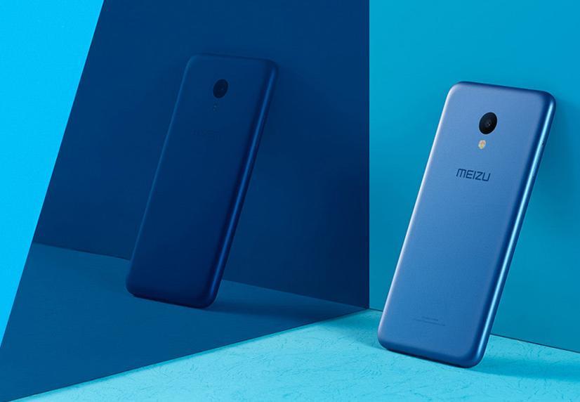 Meizu M5 с LTE теперь показали официально