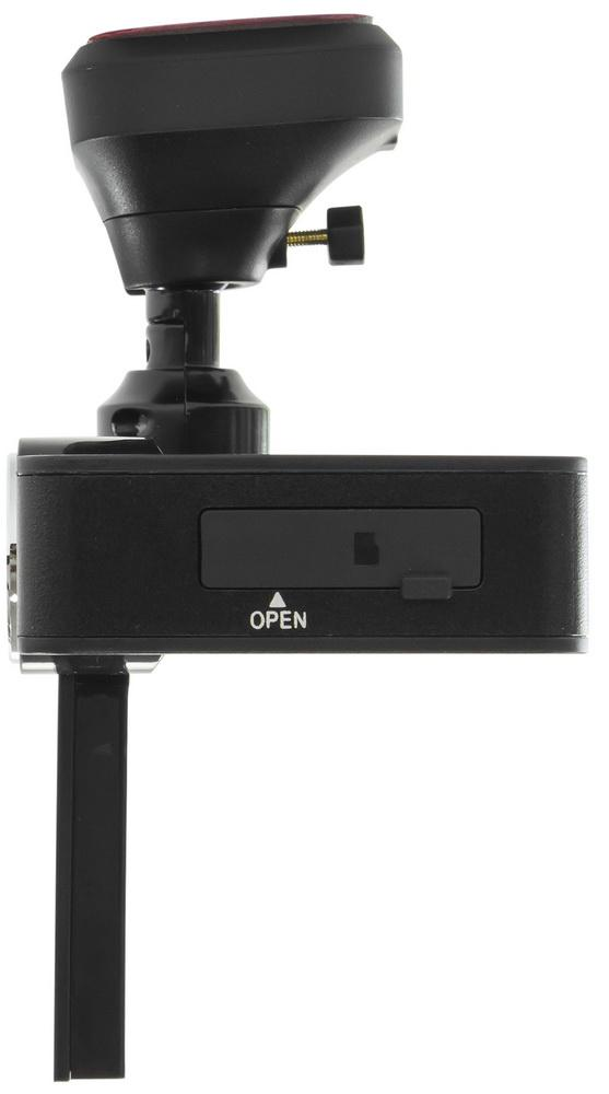 На магнитном креплении: видеорегистратор Prestigio RoadRunner 506 GPS