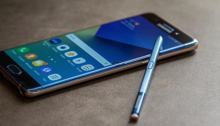 Samsung вернёт деньги пользователям Galaxy Note 7 в России