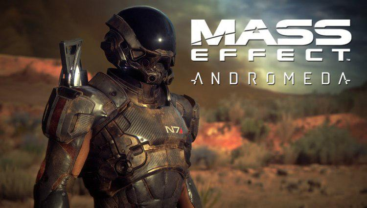 Согласно утечке, релиз Mass Effect: Andromeda ожидается 21 марта