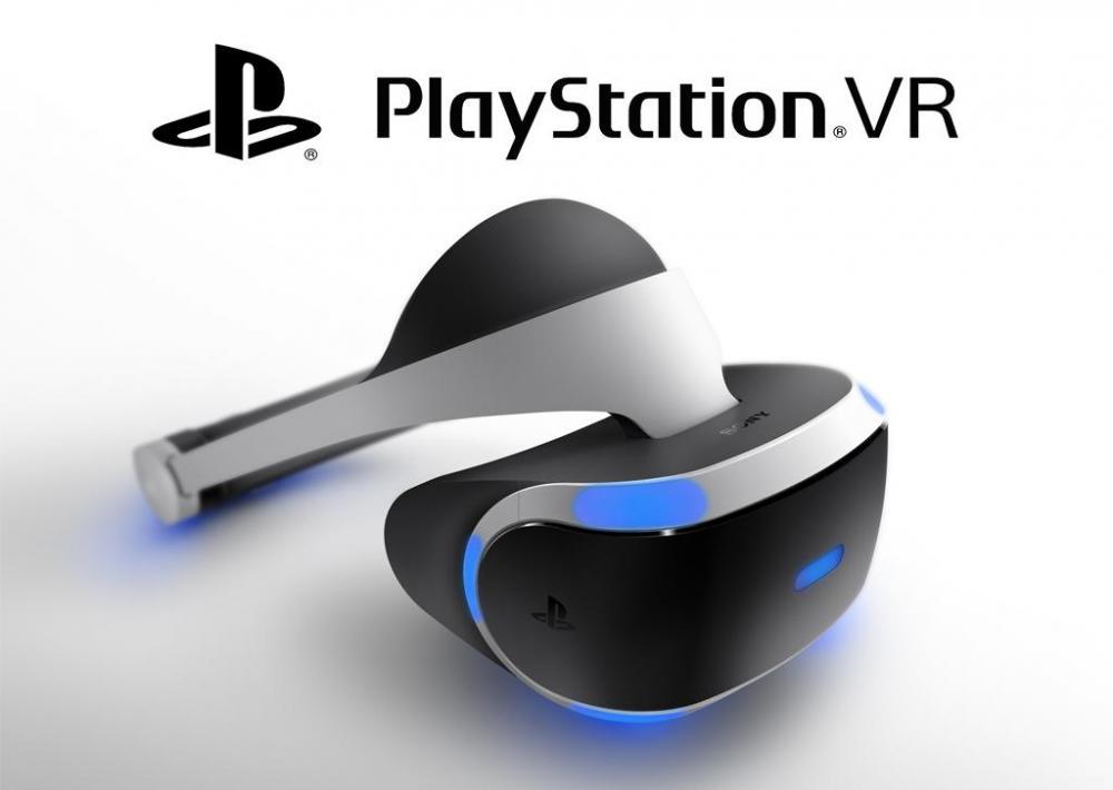 Sony начинает продажи PlayStation VR в России