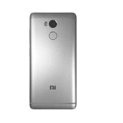 Свежая информация о бюджетных Xiaomi Redmi 4 и Redmi 4A