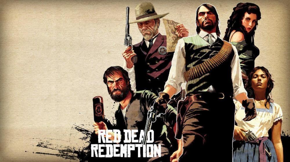 Теперь Red Dead Redemption можно сыграть на PC