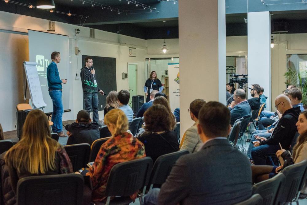 В России прошла первая конференция, посвященная коммуникациям в реальном времени